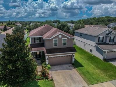 9653 Nathaniel Lane, Land O Lakes, FL 34638 - MLS#: T3124669