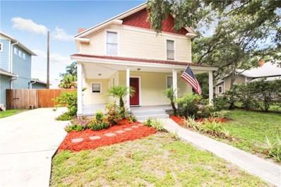 6815 S Sparkman Street, Tampa, FL 33616 - MLS#: T3124684