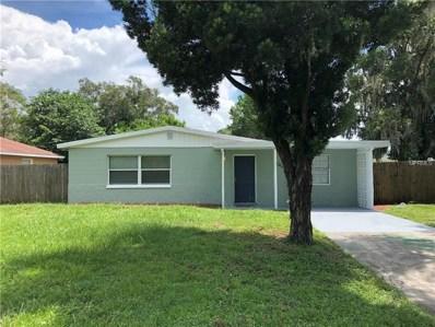 6805 E North Bay Street, Tampa, FL 33610 - MLS#: T3124702