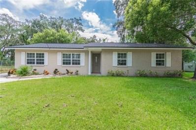 401 Hemlock Drive, Plant City, FL 33563 - MLS#: T3124705