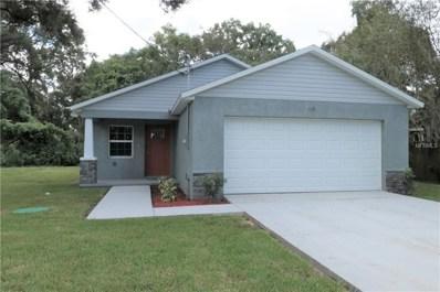 109 Henry Avenue, Plant City, FL 33563 - MLS#: T3124706