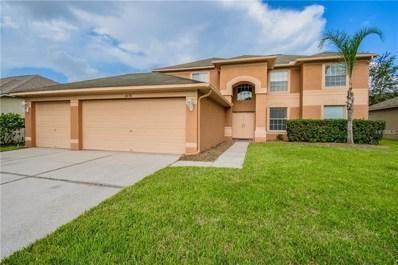 16130 Lytham Drive, Odessa, FL 33556 - MLS#: T3124723
