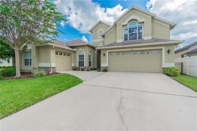 2623 Kenchester Loop, Wesley Chapel, FL 33543 - MLS#: T3124734
