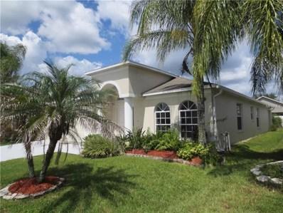 4150 Edenrock Place, Wesley Chapel, FL 33543 - #: T3124743