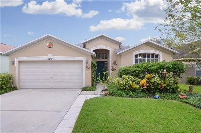 15463 Osprey Glen Drive, Lithia, FL 33547 - MLS#: T3124746