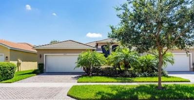 16223 Amethyst Key Drive, Wimauma, FL 33598 - MLS#: T3124769