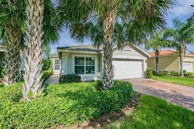 15819 Cobble Mill Drive, Wimauma, FL 33598 - MLS#: T3124782