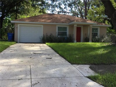 7016 Flint Drive, Tampa, FL 33619 - MLS#: T3124784