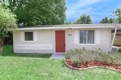 4428 Hooper Street, Zephyrhills, FL 33542 - MLS#: T3124798