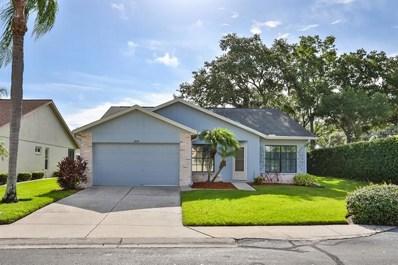 13110 Gaillard Place, Riverview, FL 33579 - MLS#: T3124807