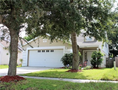14942 Deer Meadow Drive, Lutz, FL 33559 - MLS#: T3124812