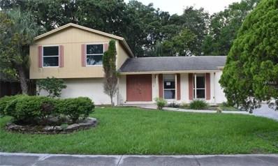 3709 Southview Drive, Brandon, FL 33511 - MLS#: T3124815