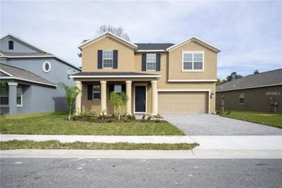 401 Brunswick Drive, Davenport, FL 33837 - MLS#: T3124817