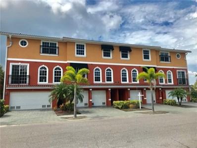 55 W Morgan Street, Tarpon Springs, FL 34689 - MLS#: T3124819