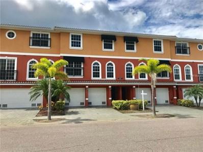 47 W Morgan Street, Tarpon Springs, FL 34689 - MLS#: T3124824