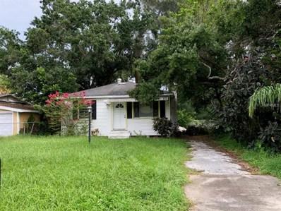 3121 W Paxton Avenue, Tampa, FL 33611 - MLS#: T3124836