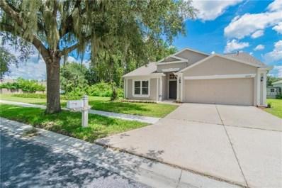 30724 Burleigh Drive, Wesley Chapel, FL 33543 - MLS#: T3124841