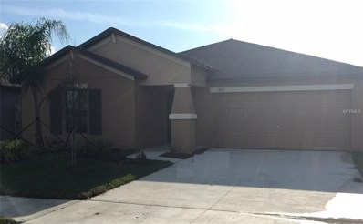 4117 Globe Thistle Drive, Tampa, FL 33619 - MLS#: T3124862