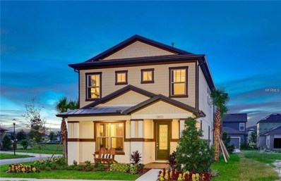 11916 Blamey Trail, Odessa, FL 33556 - MLS#: T3124887