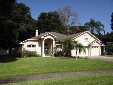 2303 Valrico Forest Drive, Valrico, FL 33594 - MLS#: T3124916