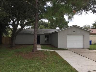 1030 Bridlewood Way, Brandon, FL 33511 - MLS#: T3124924