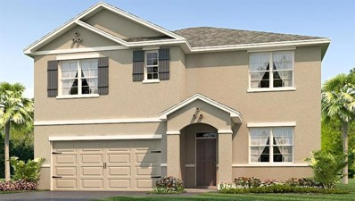 15407 Gopher Trop Place, Sun City Center, FL 33573 - MLS#: T3124939