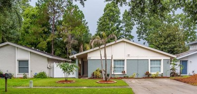 4807 Grove Point Drive, Tampa, FL 33624 - MLS#: T3124942