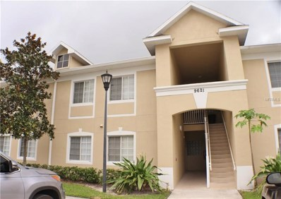 9621 Lakedale Way UNIT 101, Riverview, FL 33578 - MLS#: T3124943