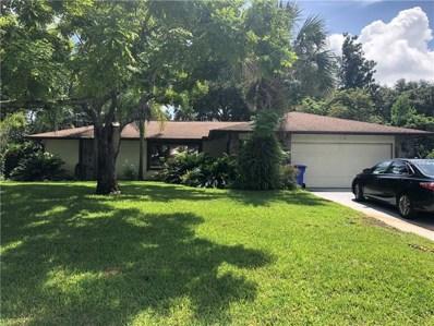 17401 Lynndan Drive, Lutz, FL 33548 - MLS#: T3124957