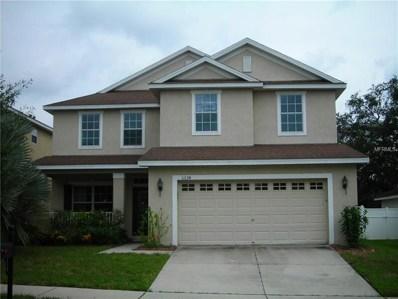 11134 Irish Moss Ave, Riverview, FL 33569 - MLS#: T3124964