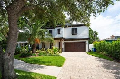 2301 W Bristol Avenue, Tampa, FL 33609 - MLS#: T3124989