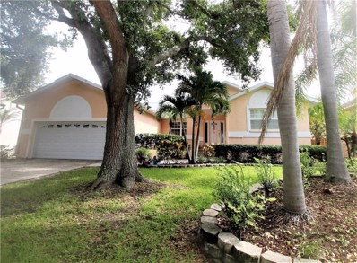 1105 Kingfish Place, Apollo Beach, FL 33572 - MLS#: T3125006