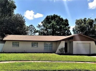 14109 Lonewood Place, Tampa, FL 33624 - MLS#: T3125038