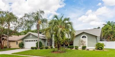 3009 Starmount Drive, Valrico, FL 33594 - MLS#: T3125041
