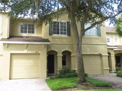 9225 Stone River Place, Riverview, FL 33578 - MLS#: T3125052