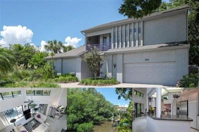 746 S Davis Boulevard, Tampa, FL 33606 - MLS#: T3125057