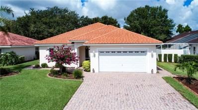 538 Greenway Drive, Lake Wales, FL 33898 - MLS#: T3125061