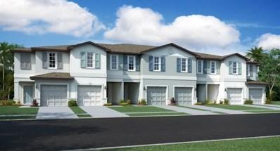 4022 Wild Senna Boulevard, Tampa, FL 33619 - MLS#: T3125074