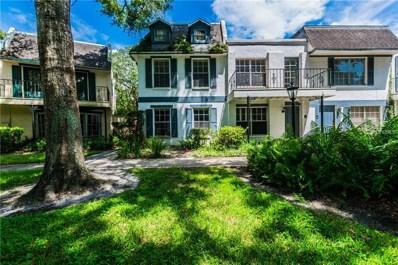 4475 Vieux Carre Circle UNIT 11, Tampa, FL 33613 - MLS#: T3125076