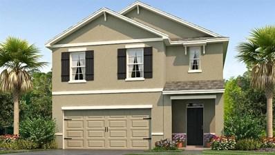 2307 Ashberry Ridge Drive, Plant City, FL 33563 - MLS#: T3125080