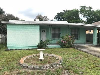 3031 W Leroy Street, Tampa, FL 33607 - MLS#: T3125086