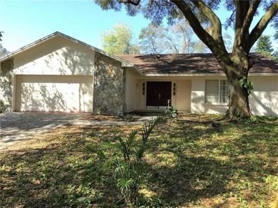 1014 Ridgefield Drive, Valrico, FL 33594 - MLS#: T3125088