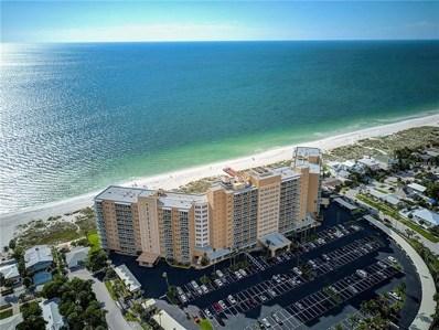 880 Mandalay Avenue UNIT C707, Clearwater Beach, FL 33767 - MLS#: T3125091