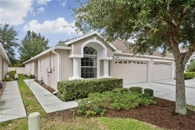 31826 Turkeyhill Drive, Wesley Chapel, FL 33543 - MLS#: T3125094