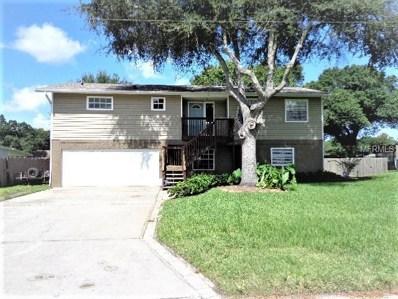3233 Lake Saxon Drive, Land O Lakes, FL 34639 - MLS#: T3125118