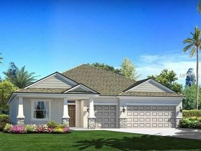 5071 Ivory Stone Drive, Wimauma, FL 33598 - MLS#: T3125143