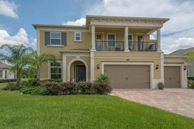 17817 Daisy Farm Drive, Lutz, FL 33559 - MLS#: T3125144