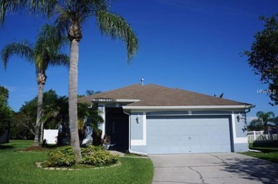 4945 Windingbrook Trail, Wesley Chapel, FL 33544 - MLS#: T3125159
