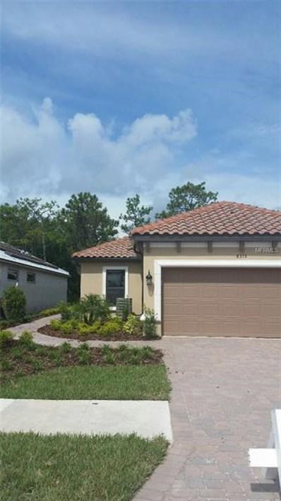8313 Alberata Vista Drive, Tampa, FL 33647 - MLS#: T3125167