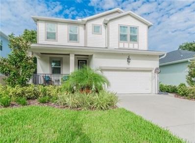 3615 W Renellie Circle, Tampa, FL 33629 - MLS#: T3125169